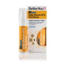 B12 Boost spreivitamiin, 25 ml