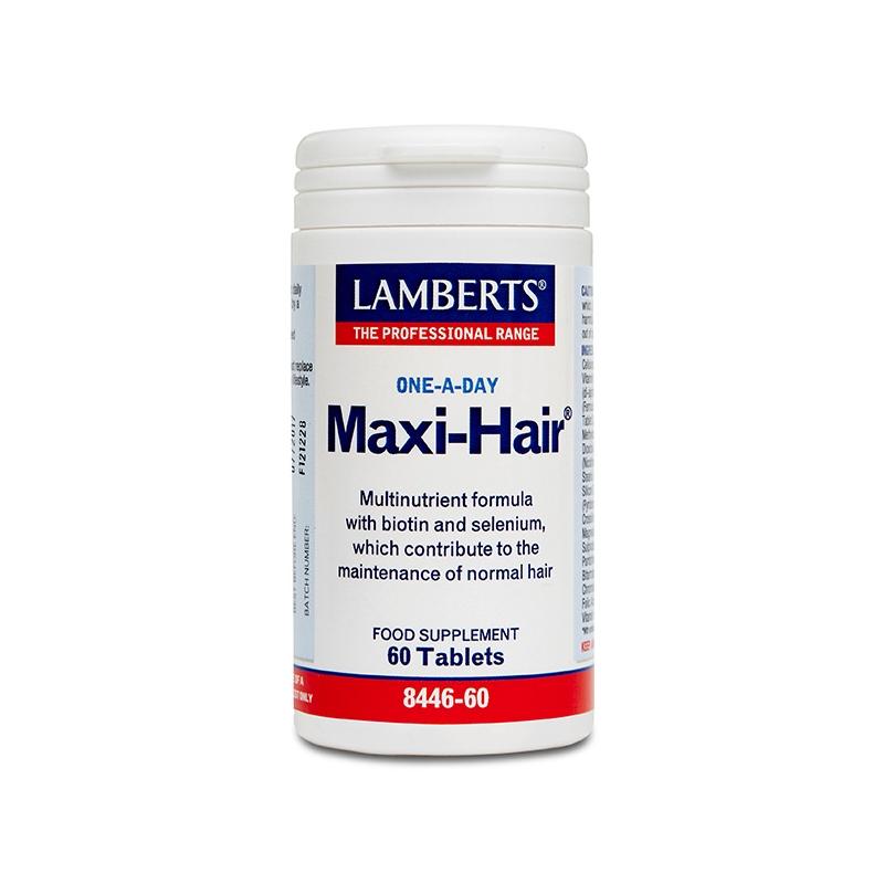 Maxi-Hair multikompleks Lamberts