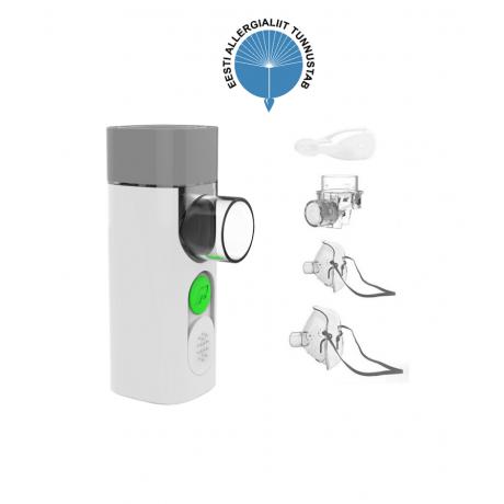 Air Pro Portable Mesh Nebulizer