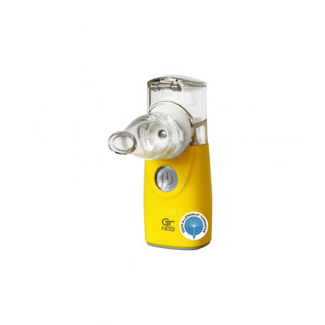 GT Neb inhalaator kollane