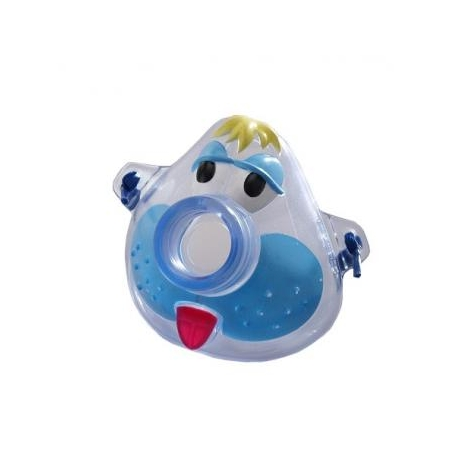 Imikumask KIWI ja GT Neb inhalaatorile