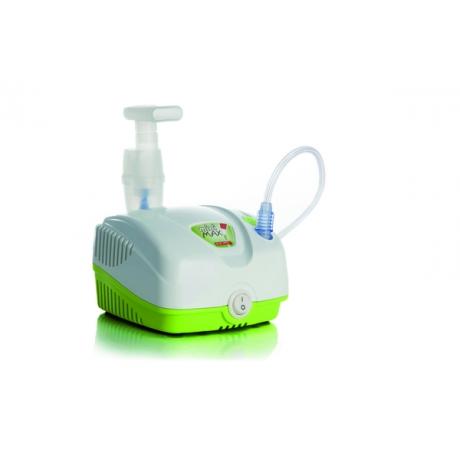 Kolbkompressoriga inhalaator MiniMax