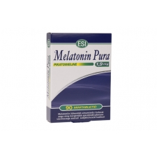 ESI pikatoimelise melatoniini tabletid 1.9 mg,  90 tk