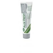 Valgendav hambapasta Aloe Veraga, 100 ml