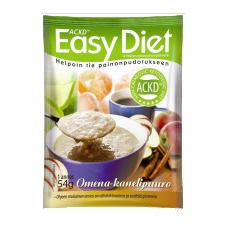 Easy Diet õuna-kaneeli puder