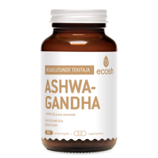 Ashwagandha KSM-66 Root Extract, 60 caps