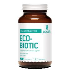 EcoBiotic probiootikumid, 90 kapslit