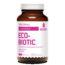 Ecobiotic Baby Probiootikumid, 90 kaps