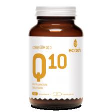 Q10 kapslid, 90 tk