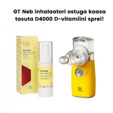 GT NEB Nebuliser