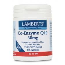 Koensüüm Q10,  30 mg