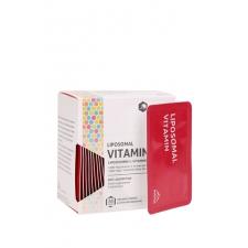 Liposomal vitamin C 1000 mg, 30 sachets