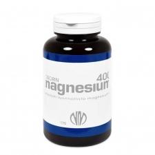 Biosorin Magnesium 400 mg, 120 caps