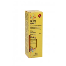K2+D3 spray, 30 ml