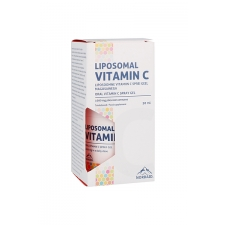Liposoomne C-vitamiin 1000 mg, geel-sprei, 50 ml