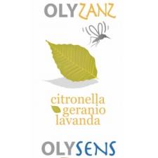 Citronella-geraaniumi eeterlik õli, 15 ml